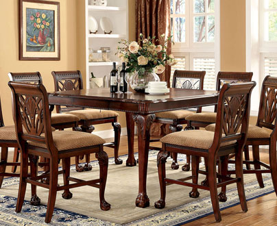 Furniture of America Dining Room